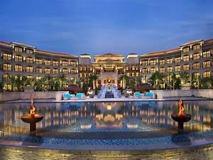 The Royal Begonia Sanya, A Luxury Collection Hotel (Sanya ...