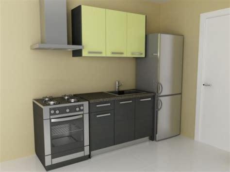 Standarta virtuve 103.sērija (1 istabas), lamināta ...