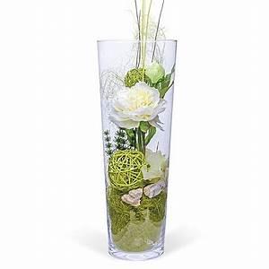Große Deko Vasen : videocuy dekorationsideen gro e glasvasen deszert pinterest dekoration vase und glas ~ Markanthonyermac.com Haus und Dekorationen