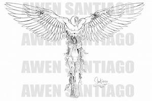 Guardian Angel by PAC23 on DeviantArt