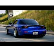 Loudest Mazda RX7 Exhaust Sounds In The World  YouTube