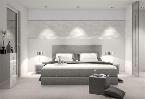 schlafzimmer ideen moderb schlafzimmer mit boxspringbett einrichten building a