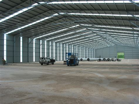 fitted sheet commercial steel sheds and hangars
