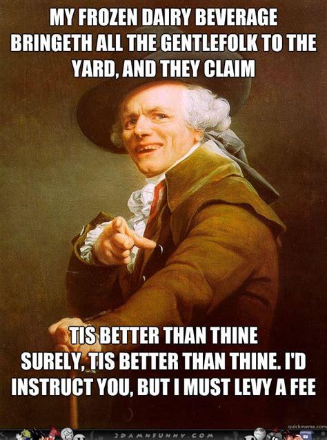 Joseph Ducreux Memes - joseph ducreux meme k j pinterest
