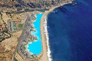 World's Largest Swimming Pool - Unbelievable Info