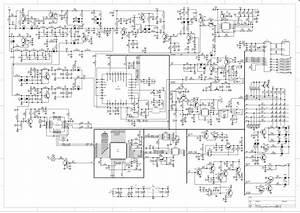 Baofenguv 5r Sch Service Manual Download  Schematics