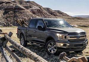 2018 Ford F