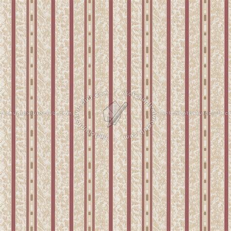 dark red beige classic striped wallpaper texture seamless