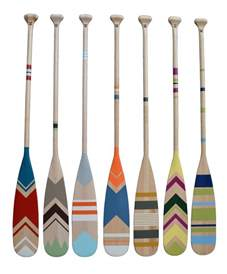 25 best canoe paddles ideas on pinterest decorative