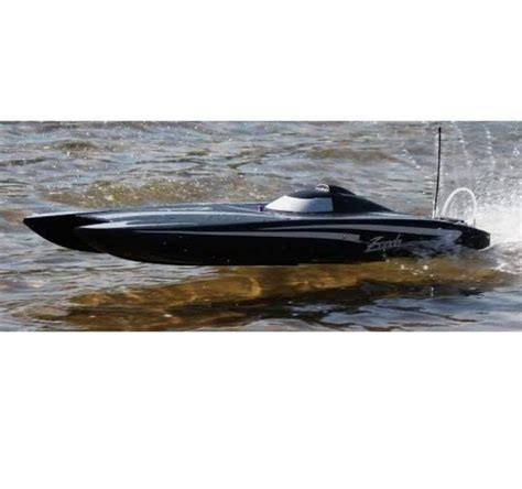 Zonda Rc Boat by Tfl Zonda Rc Boat Carbonfiber With Drives Seaking