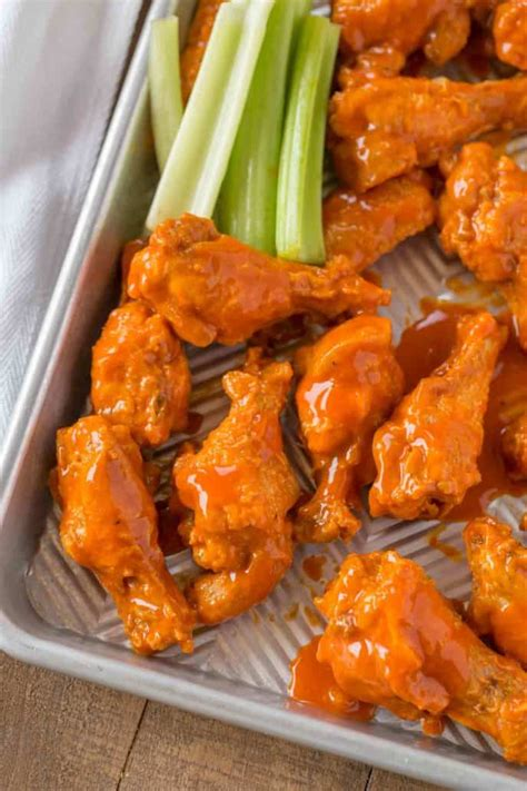 ways  cook chicken wings  easy recipes
