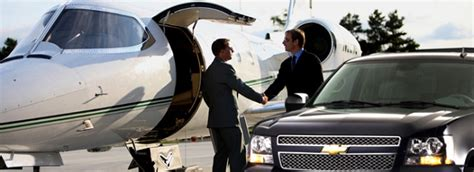 Airport Limo Transfer by Orlando International Airport Transportation And Car Service