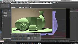 Tutorial  Introduction To 3ds Max Standard Lights
