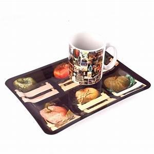 Tablett Mit Foto : personalisiertes fototablett mit fotos und text originelle fotogeschenke ~ Orissabook.com Haus und Dekorationen