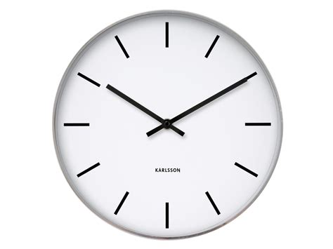 horloge sur bureau horloge de bureau clock 24395 horloge murale