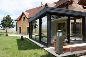 Permis De Construire Veranda : agrandir sa maison sans permis de construire en gironde ~ Melissatoandfro.com Idées de Décoration