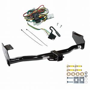 Trailer Tow Hitch For 02  Wiring Harness Kit
