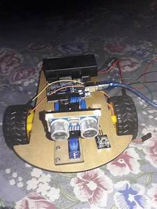 2wd Obstacle Avoidance Smart Car Kit Plus Wiring Diagrams