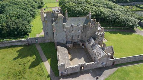castle of mey venture