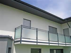 balkone aus glas balkone aus aluminium und glas heimdesign innenarchitektur und möbelideen