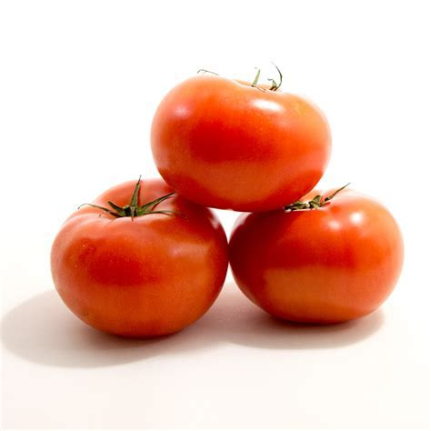 Organic Tomatoes   Hot House (3 pack)   Vegetables   The