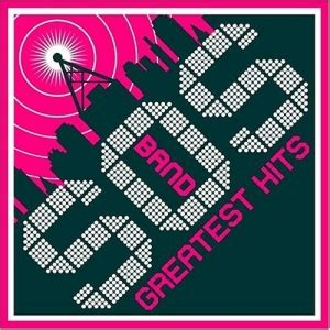 Greatest Hits (Remastered) - The S.O.S. Band - Álbum ...