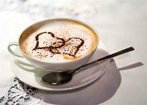 Kaffeetasse Mit Herz : kreativit t in einer tasse kaffee ~ Yasmunasinghe.com Haus und Dekorationen