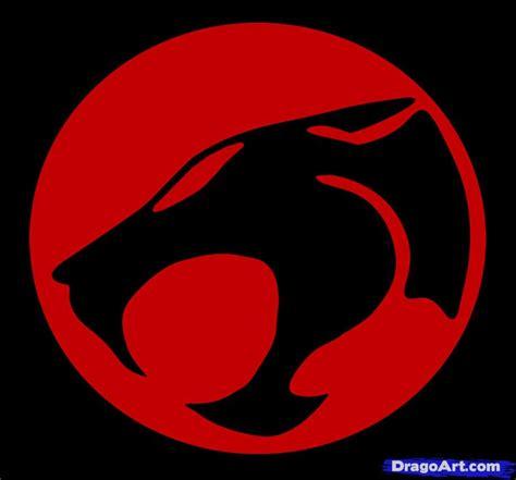 draw thundercats step  step cartoon network