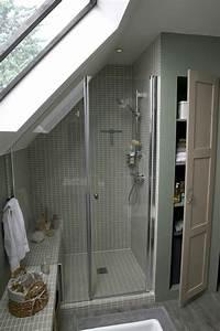 Salle De Bain Loft : 17 meilleures id es propos de petites salles de bain sur ~ Dailycaller-alerts.com Idées de Décoration