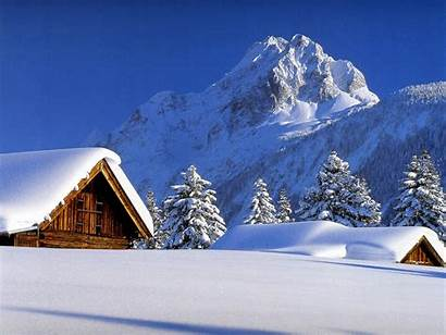 Wallpapers Snowy Snow Desktop Backgrounds Awesome