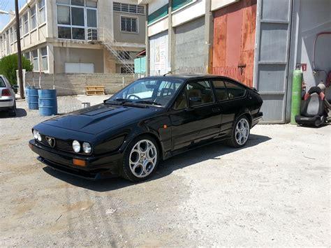 1986 Alfa Romeo Milano Image