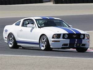 2005 Ford Mustang - Overview - CarGurus