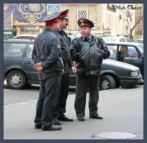 Russian Police By Rulon Oboev English Russia Page 2