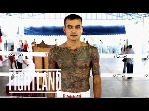 Thai Prison Fights ⋆ Watch Documentary Online Free