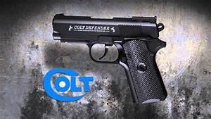 Colt Defender Bb Gun Pistol   Umarex Airguns