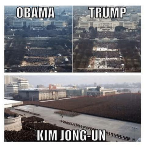 Kim And Trump Memes - obama trump kim jong un kim jong un meme on me me