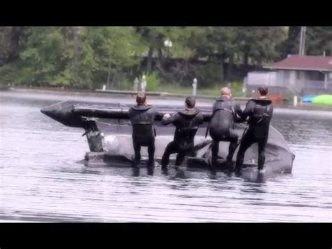 Zodiac Boat Training by Army Special Forces Zodiac Boat Training Youtube
