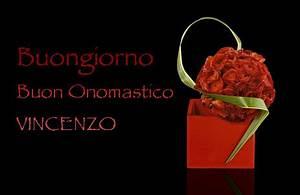 Onomastico Vincenzo: frasi onomastico Enzo e significato del nome