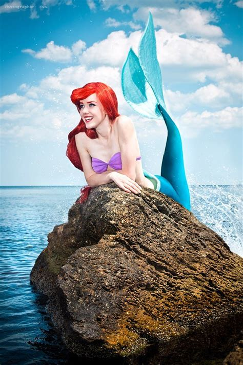 ariel   mermaid cosplay collection rolecosplay