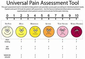 Wong Baker Scale Chart The Arts Sciences And Medicine Quot Nothing Alive Can Be