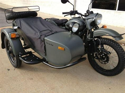 Ural Gear Up Image by 2013 Ural Gear Up Standard For Sale On 2040 Motos