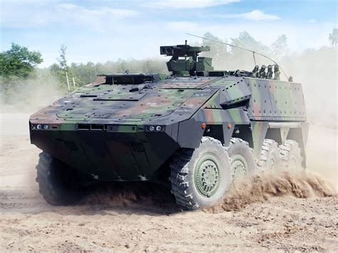 germany, Nato, Combat, Vehicle, Armored, War, Military ...