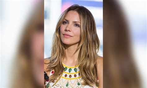 Katharine McPhee Is Pregnant & Expecting First Child With ...