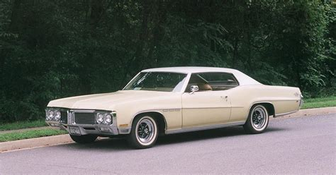 1970 buick lesabre custom purchased in pristine condition