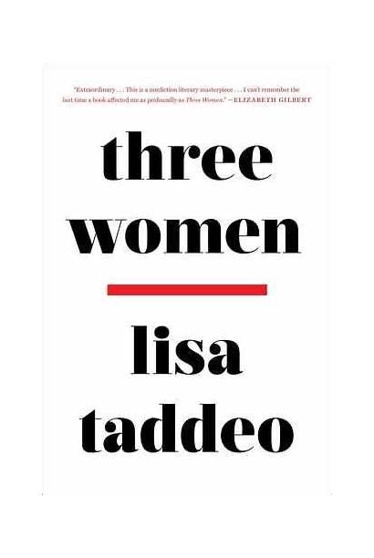 Taddeo Lisa Three