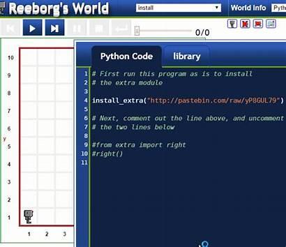Python Extra