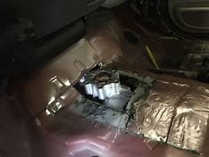 Auto To Manual Transmission Swap 4r100 To Zf6