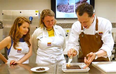 institute  culinary education  york city