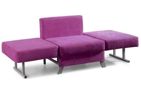 canapé clic clac design fauteuil convertible 1 place multi lima design sur