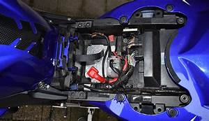 Yamaha R6 Fuse Box Location
